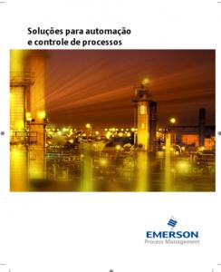 Soluções para automação e controle de processos