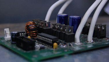 Tecnologia Eletrônica de Potência